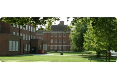 Cranfield University - School of Applied Sciences Bedford Bedfordshire Institution