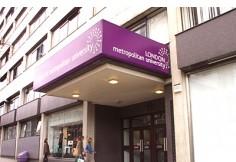 Photo Institution London Metropolitan University London