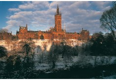 Photo University of Glasgow Glasgow