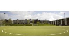 The University College Plymouth St Mark & St John