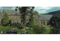 Trinity College, Carmarthen, University of Wales