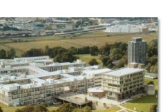 University of Essex, East 15 Campus