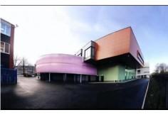 Institution University of Salford, Law School Salford - Greater Manchester Greater Manchester