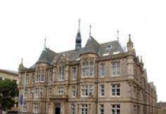 Photo Institution University of Huddersfield Huddersfield