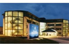 University of Huddersfield West Yorkshire United Kingdom Photo