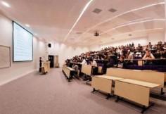 University of Salford, School of Community, Health Sciences & Social Care