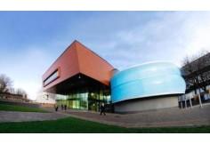 University of Salford, School of Computing, Science & Engineering