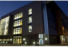 University of Teesside, School of Design & Media