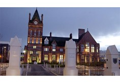 Institution University of Teesside, School of Health & Social Care Middlesbrough