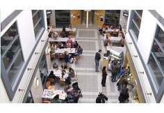 University of Teesside, School of Forensic & Crime Scene Investigation