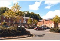 Photo University of Wolverhampton, School of Art & Design West Midlands