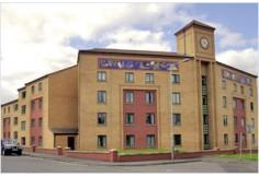 University of Wolverhampton, School of Computing and IT