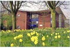 University of Wolverhampton, School of Legal Studies