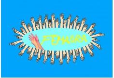 Femaura company logo