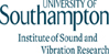 University of Southampton, Faculty of Engineering, Science and Mathematics, School of Civil Engineering and the Enviroment